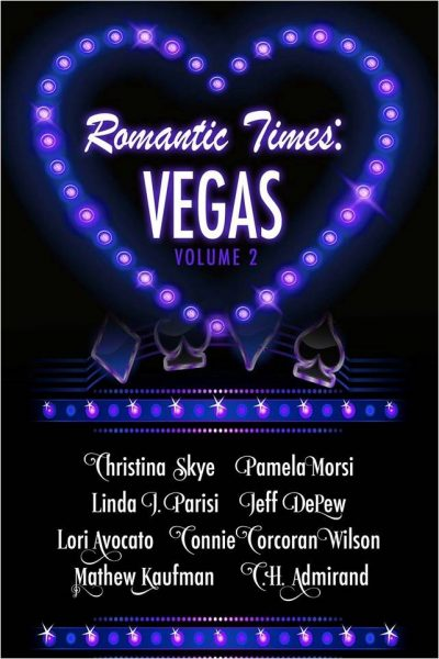 Romantic Times: Vegas: Book 2