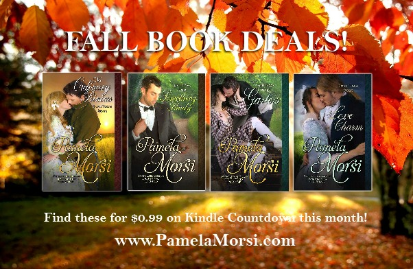 Fall Book Deals